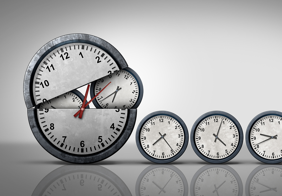 A Proper Time Keeping System Can Help You To Avoid These Common Time Management Mistakes