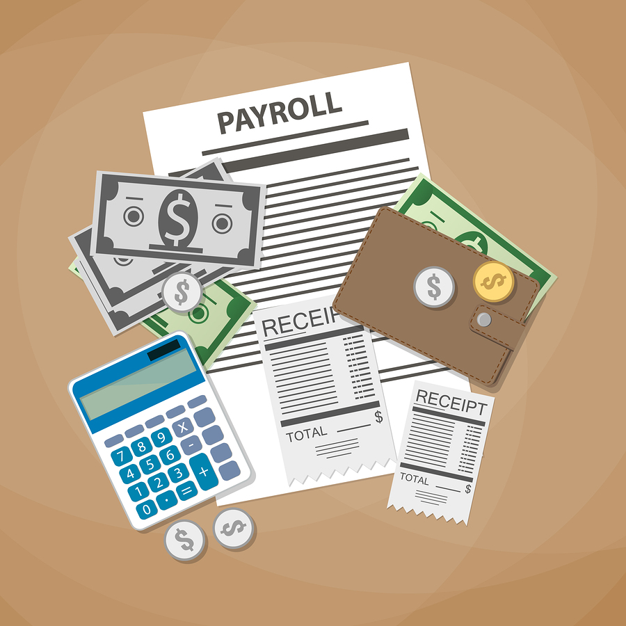Small Business Payroll Challenges