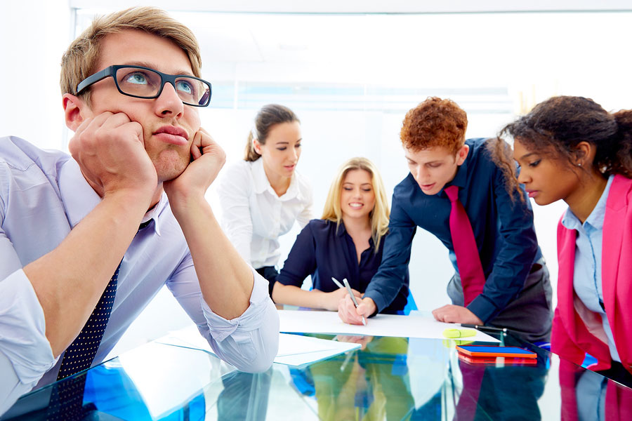 Improve Company Culture to Stop Employee Turnover