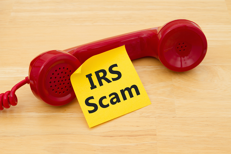 3 Ways to Protect Your Business From Tax Scams