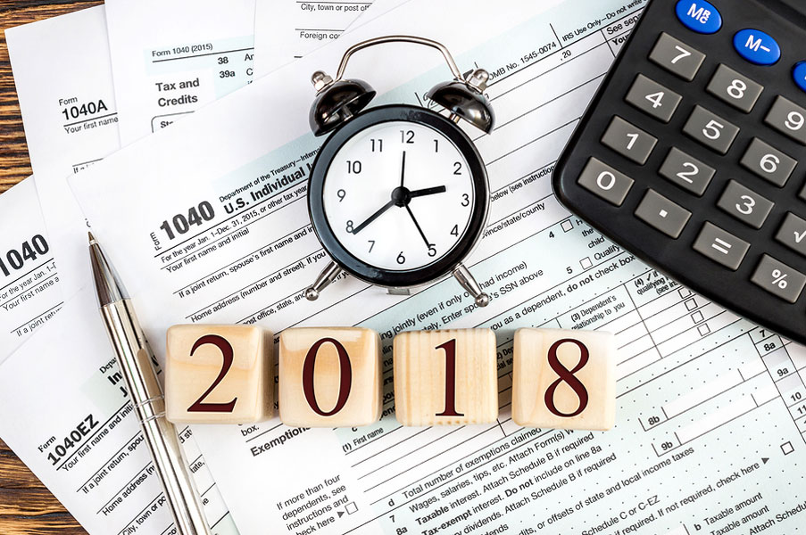 How Will the New Tax Bill Will Affect your Small Business?