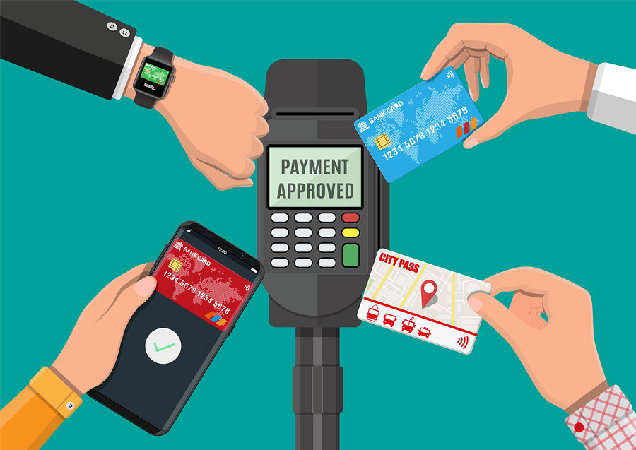 Look Out for These 5 Payment Trends Impacting Small Business