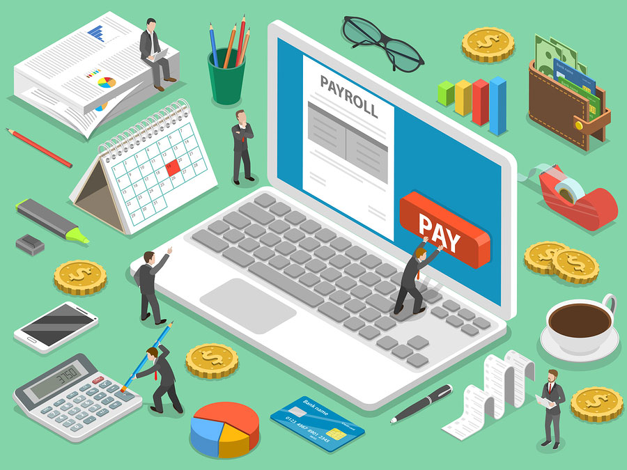 3 Common Payroll Mistakes Your Small Business Should Avoid