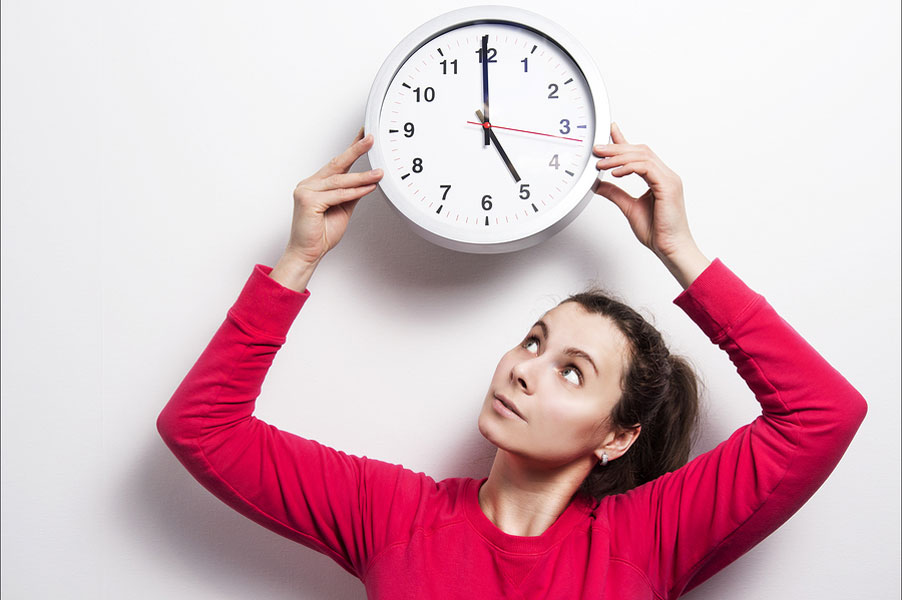 Traditional Employee Timekeeping May Be a Thing of the Past