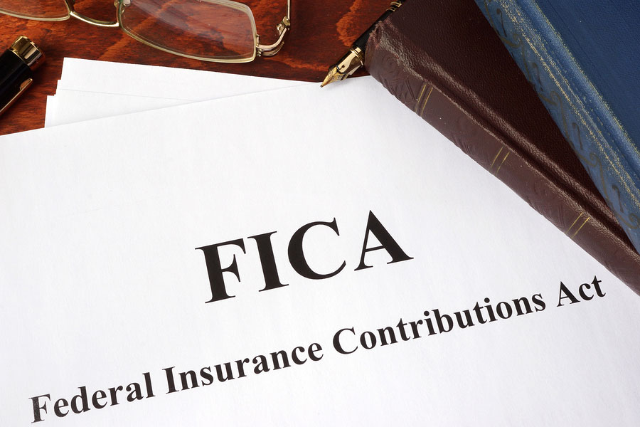 Understanding Your FICA Obligations as a Small Business Owner