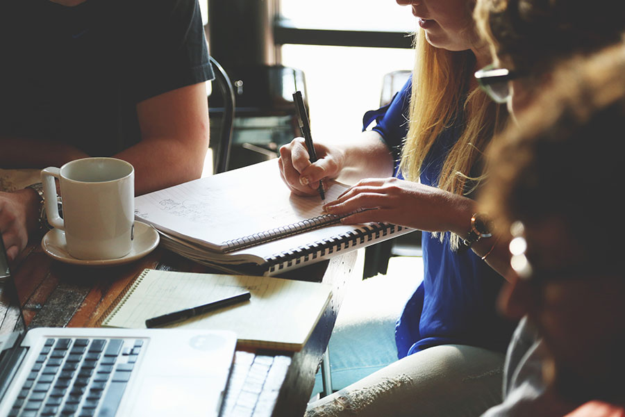How to Improve Productivity in Your Work Teams