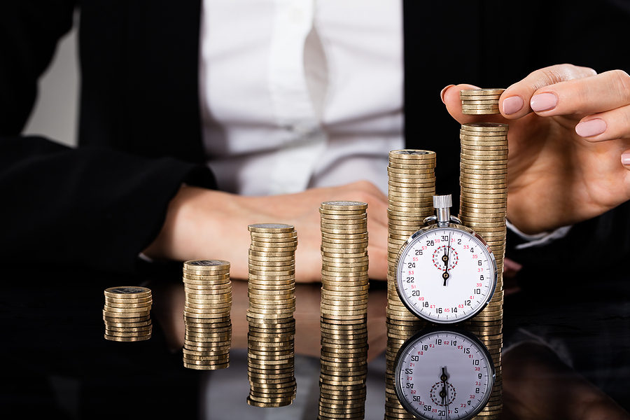 How to Choose the Best Time Software for Your Payroll Department