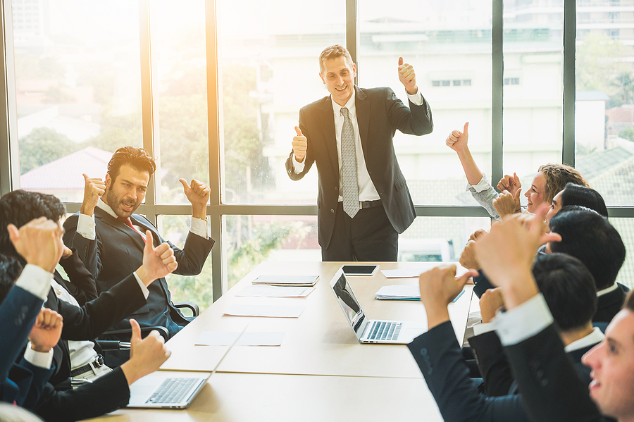 Motivating Your Staff Doesn't Always Take Money