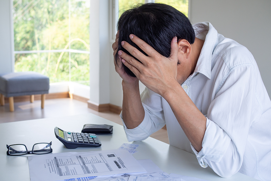 Avoid These Common Payroll Mistakes to Save Money