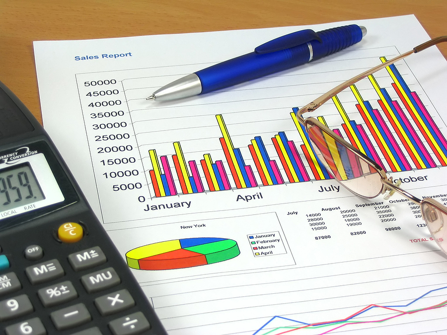 Review Your Balance Sheet to Determine the Health of Your Business