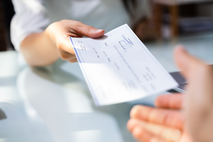 Outsourcing Payroll Brings a Quick Return on Investment